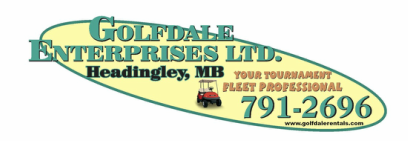 Golfdale Rentals - Top quality golf cart rentals in Winnipeg